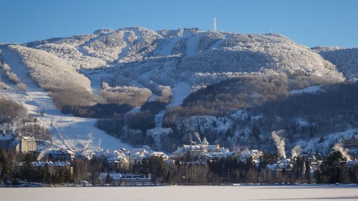 Mont Tremblant, Quebec - Take Me To The Top