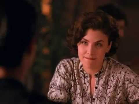 Twin Peaks: Dale Cooper and Audrey Horne's first meeting