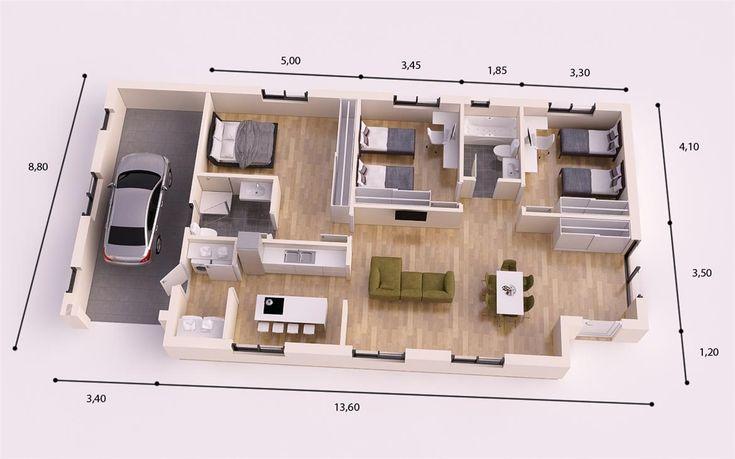 LLEIDA 150 m2