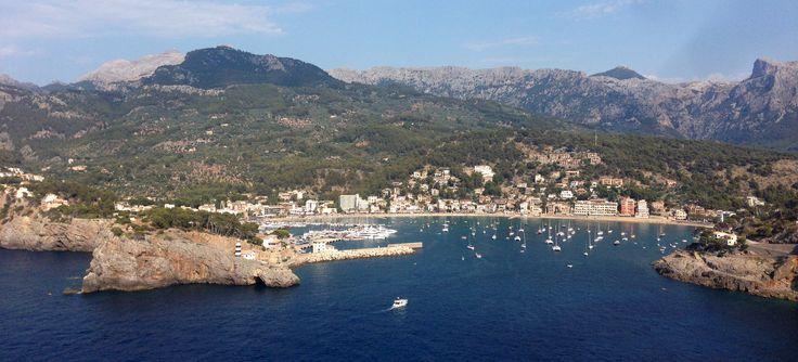 Der perfekte Kurztrip nach Mallorca - Port de Sóller #travelguide