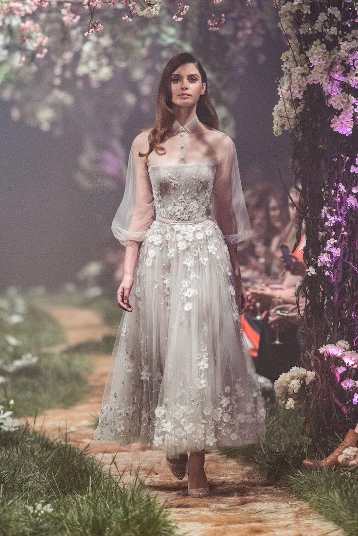Image 2 - Once Upon A Dream – Paolo Sebastian Release! in Bridal Designer Collections.