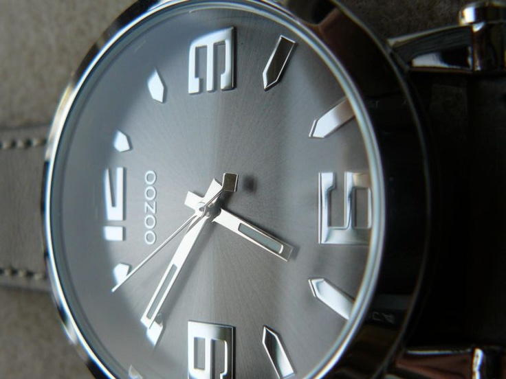oozoo watch