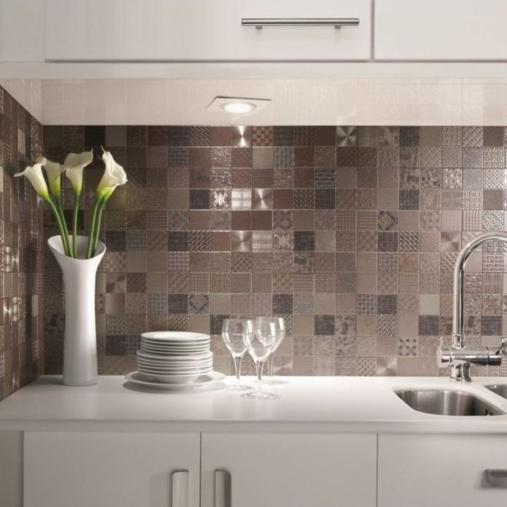 Cardiff Coloured Tiles Are A Vibrant Range Of Coloured Wall Tiles In 3  Lively Shades And