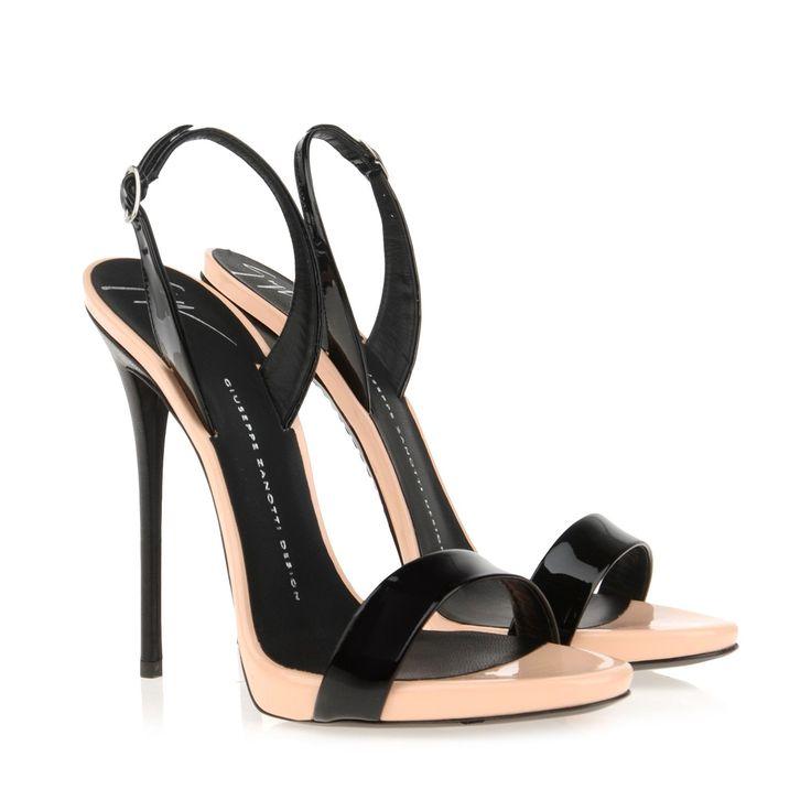 Womens High Heels Giuseppe Zanotti Design Microstud Wedge Hi Top Sneakers Heels Outlet Shop