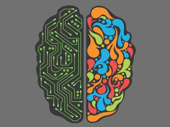 Are You Left-Brained Or Right-Brained? This Classic Color Test Will Tell You!