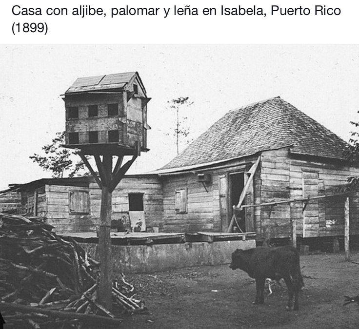 Tomado de Puerto Rico Historic Buildings Drawings Society