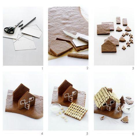 die besten 25 lebkuchenhaus selber machen ideen auf pinterest pfefferkuchenhaus. Black Bedroom Furniture Sets. Home Design Ideas
