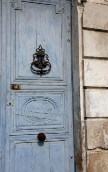 Ancient entry way detail. Il de Re, France FleaingFrance Brocante Society