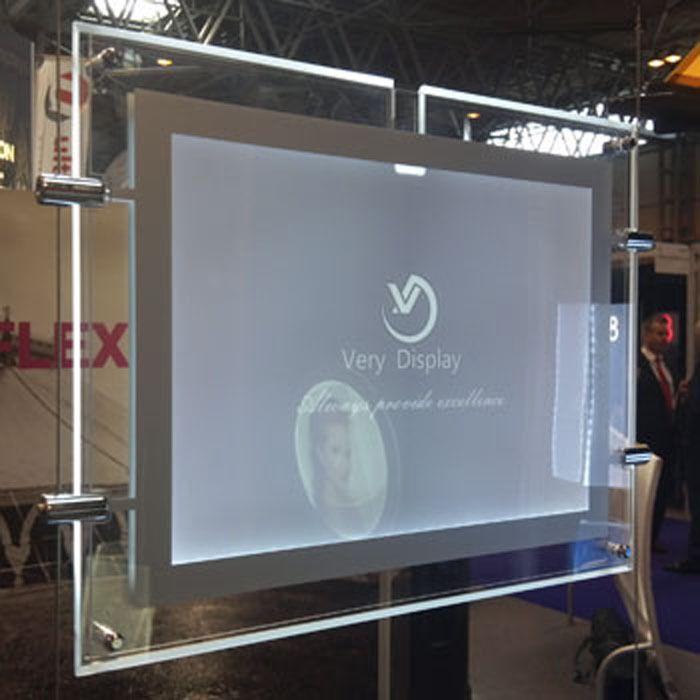 Super Slim Led Light Box,Light Box Display,Acrylic Light Box,Photo ...