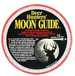 SPORTING ADVENTURES INTL LLC Moon Dial (Guide), EA
