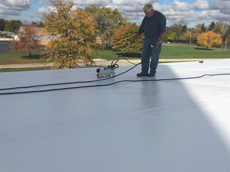 commercial_painting_contractors_Detroit We offer Spray on