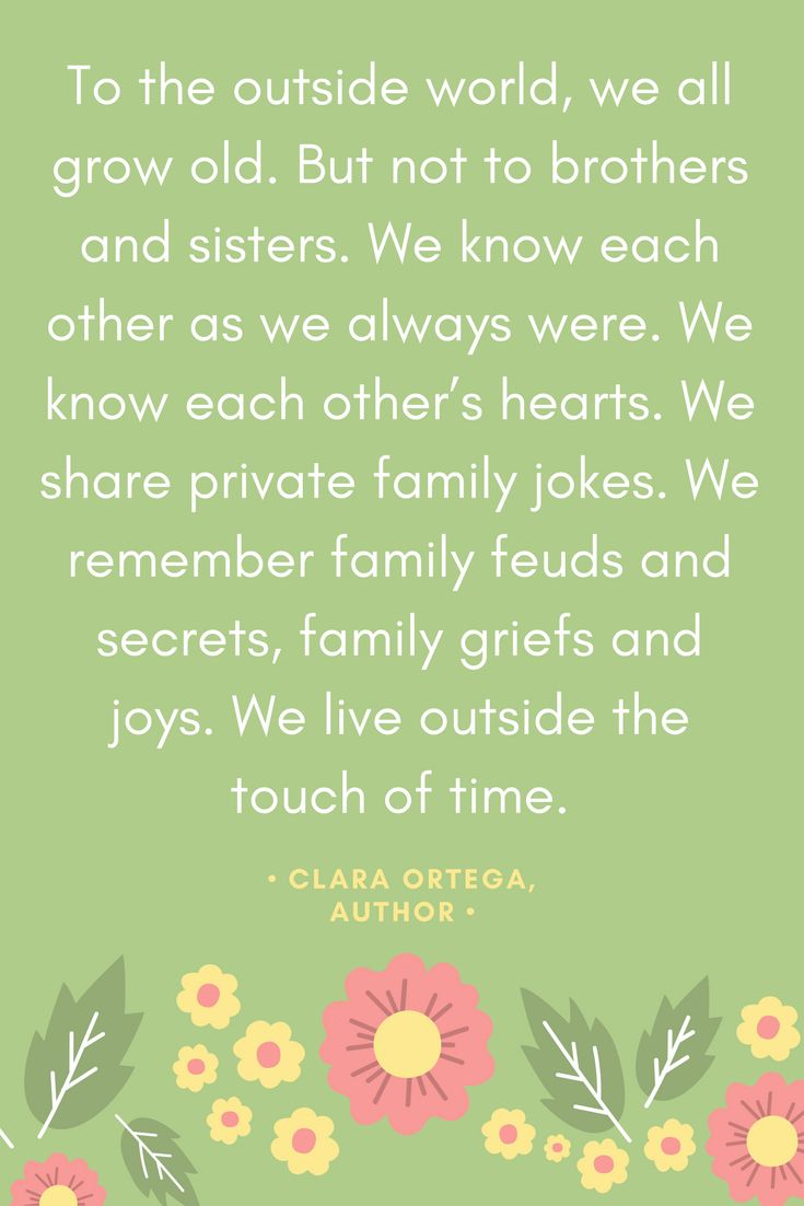 We are brother and sister-1272