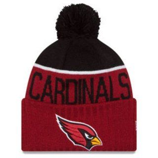 New Era NFL Sport Knit 2015 Beanie One Size Arizona Cardinals    For more  information 75dc03c28