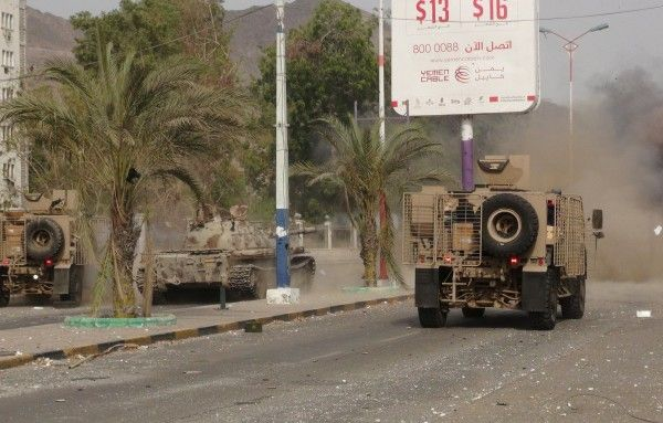 Egypt says 30 suspected militants killed in Sinai raids