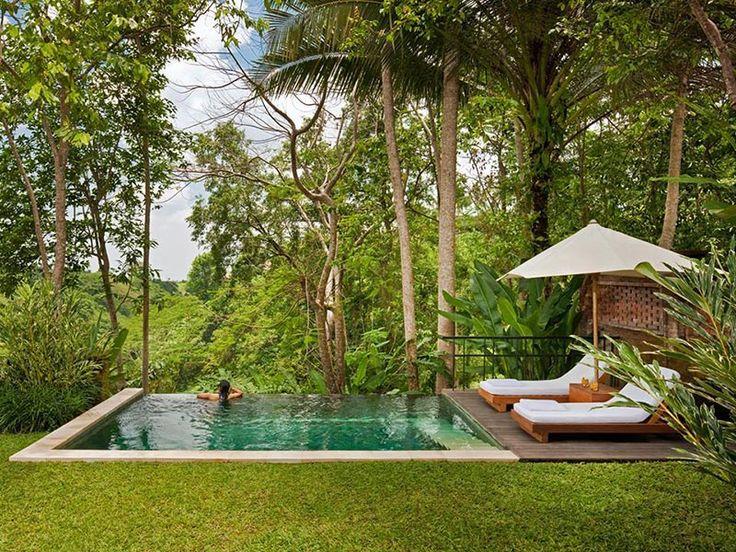 lua de mel na indonésia, Bali