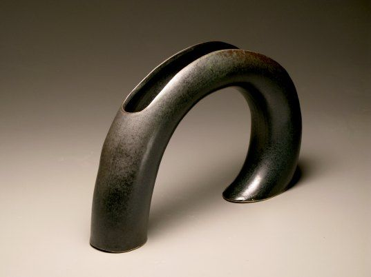 Gordon Ward - Extruded Forms