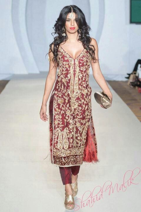 Hina khan: must have (but maybe not for the wedding)