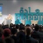 世界政府サミット:各国政府が幸福を進歩・発展の主要な基準として優先させるための世界的な枠組みをUAEが設定