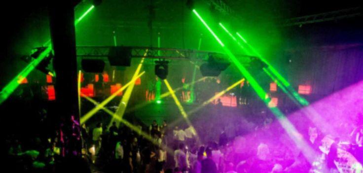 Discoteca Club a Brescia QiClubbing