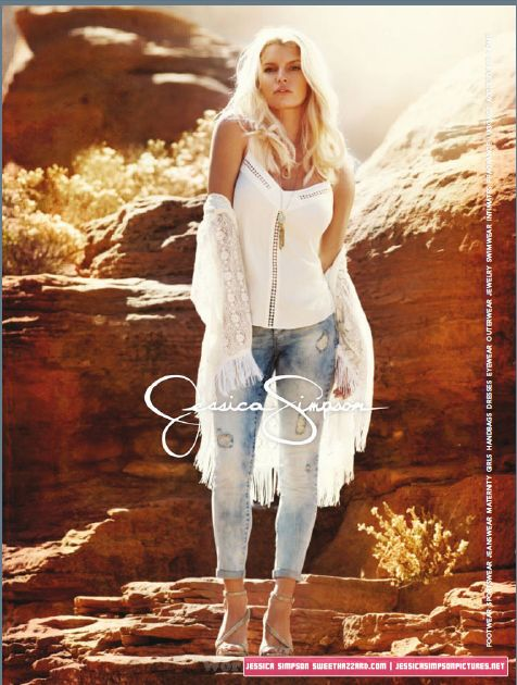 1361 Best Images About Jessica Simpson On Pinterest