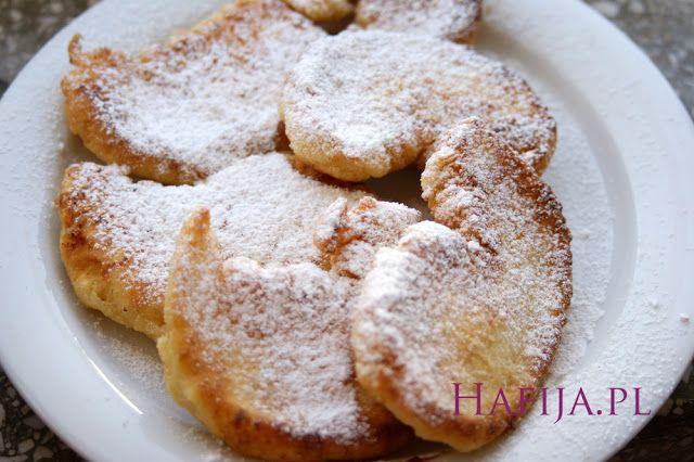 Hafija w kuchni – syrniki czyli rosyjskie pancakes