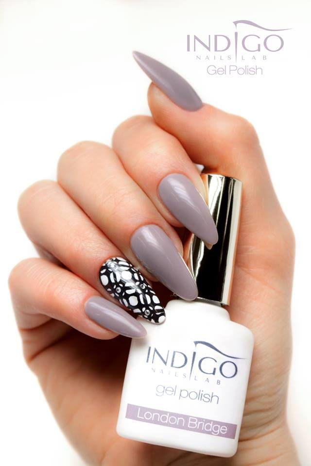 London Bridge (video) | indigo labs nails veneto