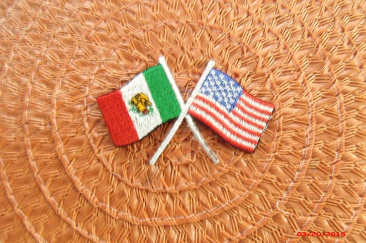 mexico flag colors meaning
