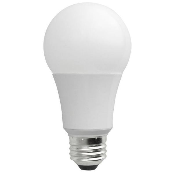 Led A19 Light Bulb 100w Equal 2700k Tcp L15a19d2527k