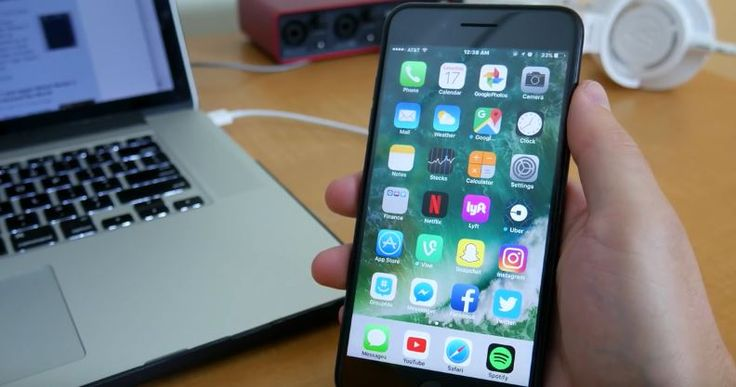 How to hard reset iphone 7 and Iphone 7 plus