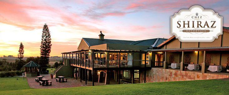 Devonvale Golf & Wine Estate | Stellenbosch Restaurant