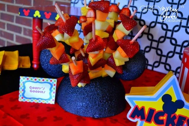 """Photo 1 of 24: Mickey Mouse Clubhouse / Birthday """"MIckey Mouse Clubhouse Party"""" 