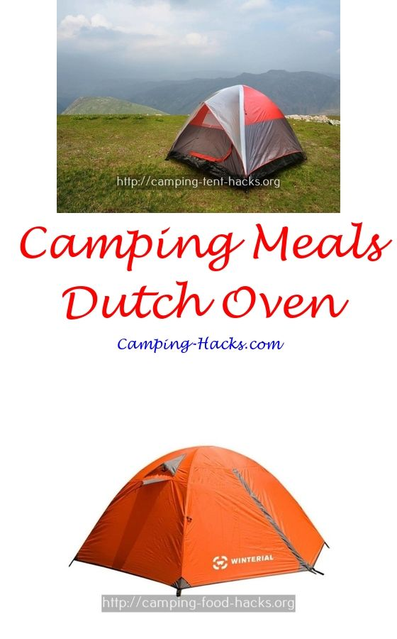camping meals ideas - easy camping hacks buzzfeed.camping essentials for men 2600410228