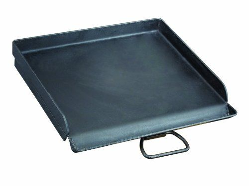 Camp Chef SG30 deluxe steel fry griddle Camp Chef,http://www.amazon.com/dp/B0000AQO11/ref=cm_sw_r_pi_dp_6hbItb085RA5NZ7T