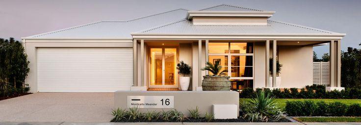 Dale Alcock Homes (WA) - Stoneleigh III - Dale's Luxury Specification - Image1