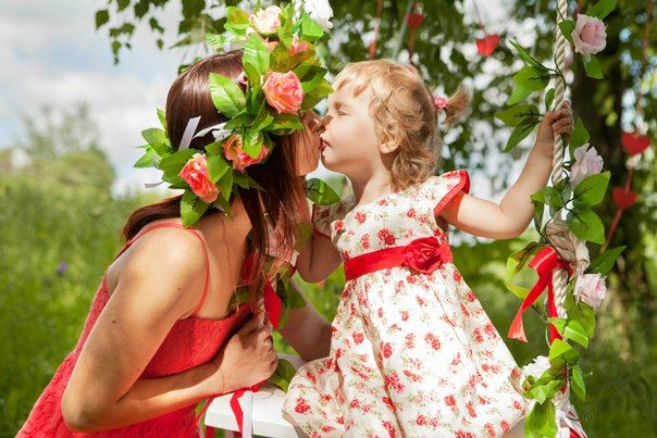 Семейные фотосъёмки | 29 фотографий