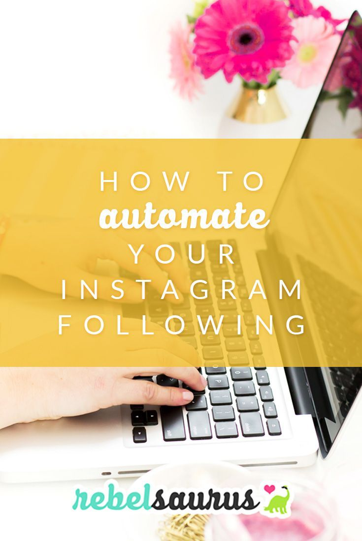 how to grow your instagram account using analytics