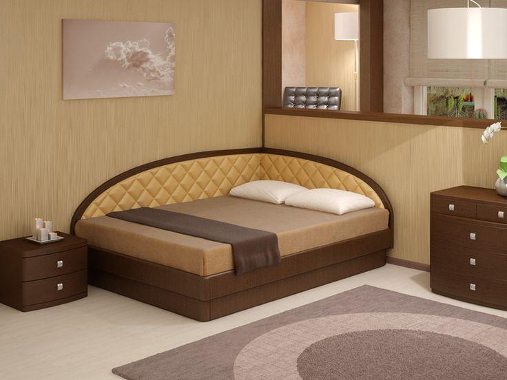 Кровать Юма S – купить недорого Кровати в Москве – интернет-магазин ТОРИС