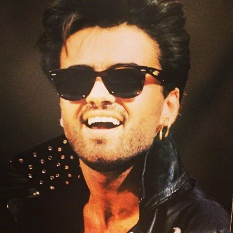 Wham the final at wembley stadium i love you soo much ♥