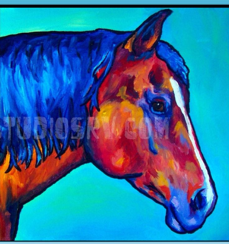122 best easy painting images on pinterest painted for Easy acrylic animal paintings