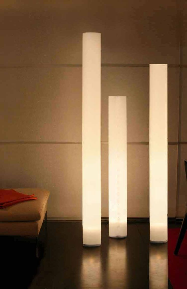 Column Floor Lamp 195 Best Lighting Floor Lamps Images On Pinterest  Floor Standing