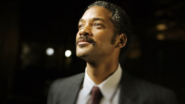 A beautiful picture of Cool Will Smith HD downloaded from http://alliswall.com