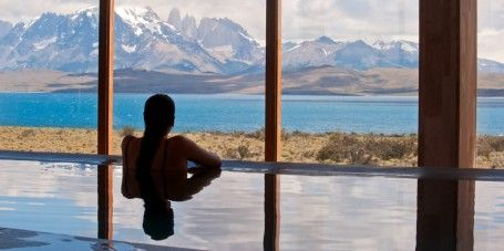 Beautiful view ... tierra patagonia chile