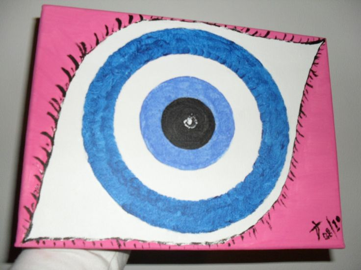 olho grego