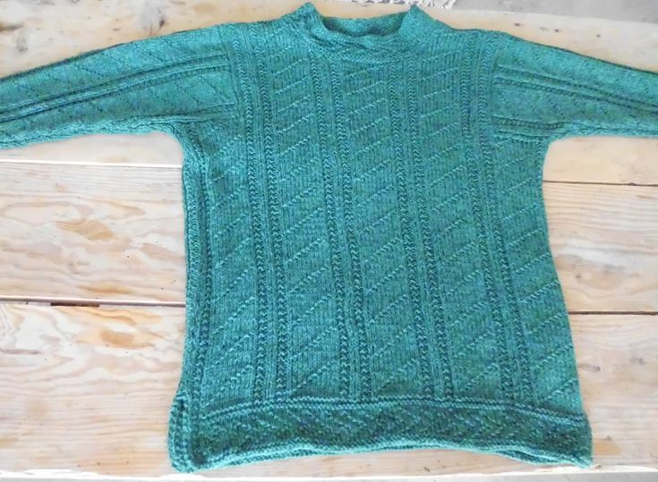 Why not make a knitting in the silk SETA? Knitting yarn from domoras
