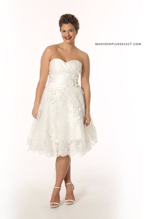 256 best PLUS SIZE WEDDING GOWNS images on Pinterest