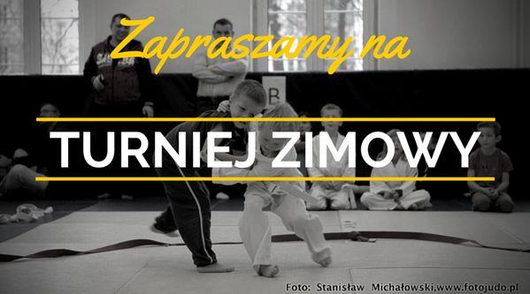 Zawody judo już w sobotę ul.Akademicka 5