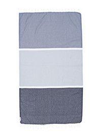 Knotty Turkish Towel Colourblock Gunnamatta