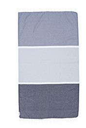 Knotty Turkish Towel Colourblock Gunnamatta