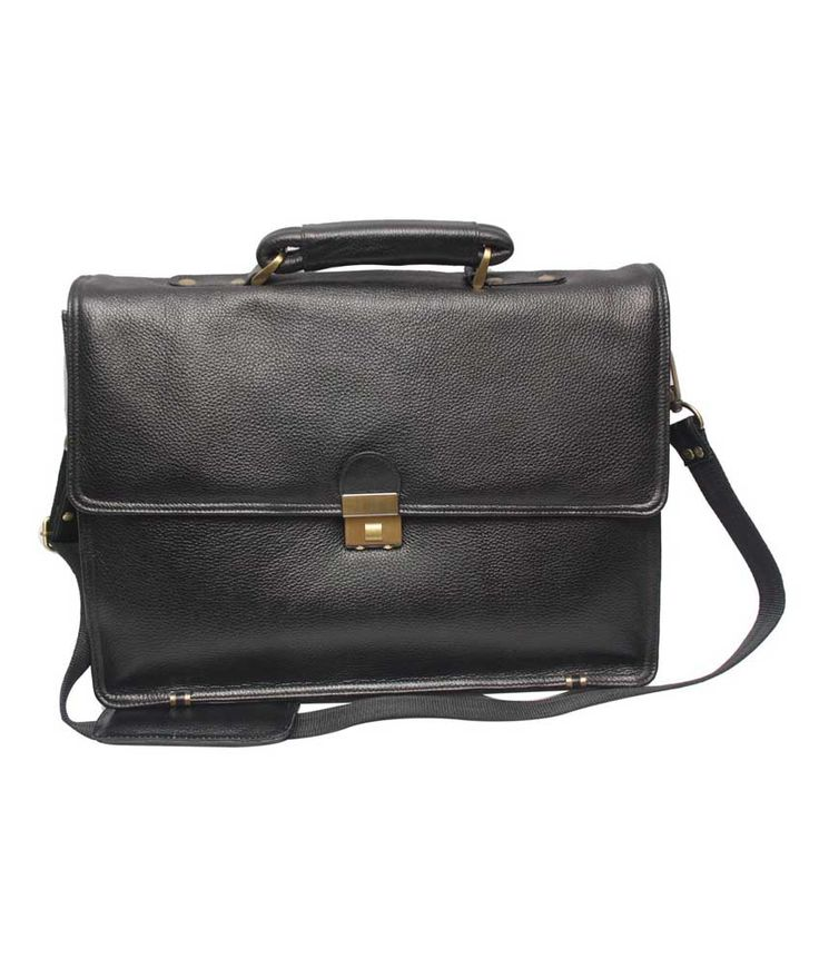 Loved it: Comfort Black Leather 13 inch Laptop Messenger Bags, http://www.snapdeal.com/product/comfort-black-leather-13-inch/550424578