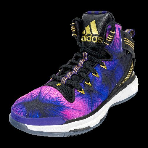 ADIDAS D-ROSE 6 BOOST now available at Foot Locker